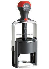 Оснастка профессиональная, 40 мм, Shiny Н-6010