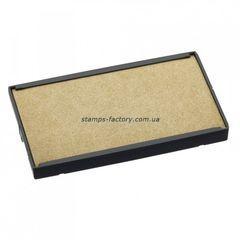 Сменная подушка для штампа Todat 4927. Размер - 60х40 мм.