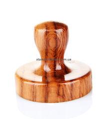 Оснастка деревянная, 45 мм