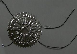 Рельефная печать Shiny  ED-EM-5 40 мм