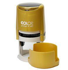 Оснастка для круглой печати, 40 мм, Colop R-40