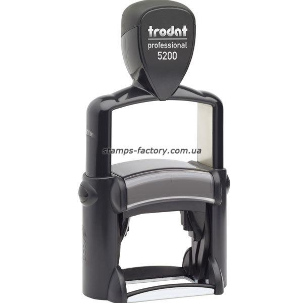 Оснастка Тродат 5200 (профи), 41х24 мм