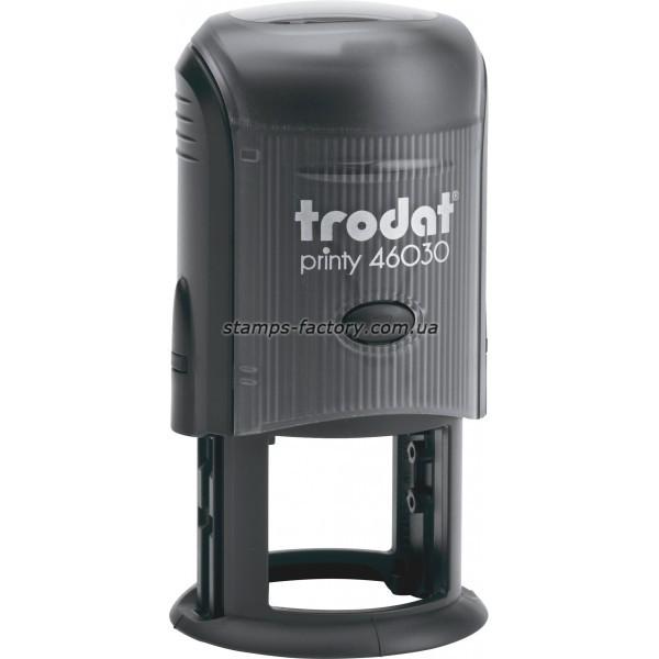 Оснастка для круглой печати, 30 мм, Trodat 46030
