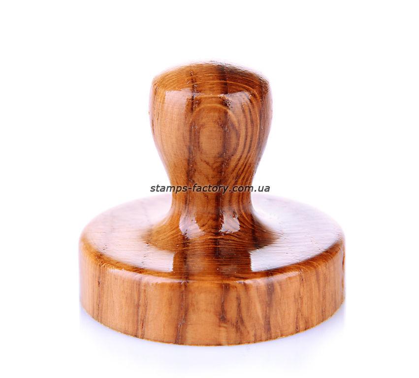 Оснастка деревянная, 50 мм