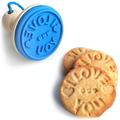 Штампы для печенья и мастики